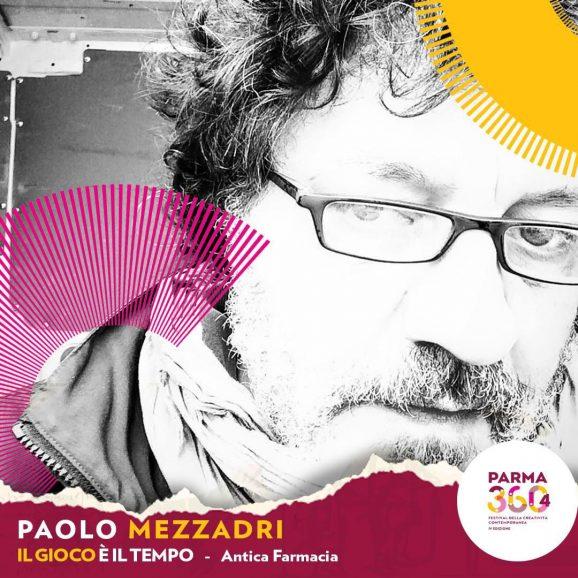 Parma 360 Festival, mostre, installazioni, eventi