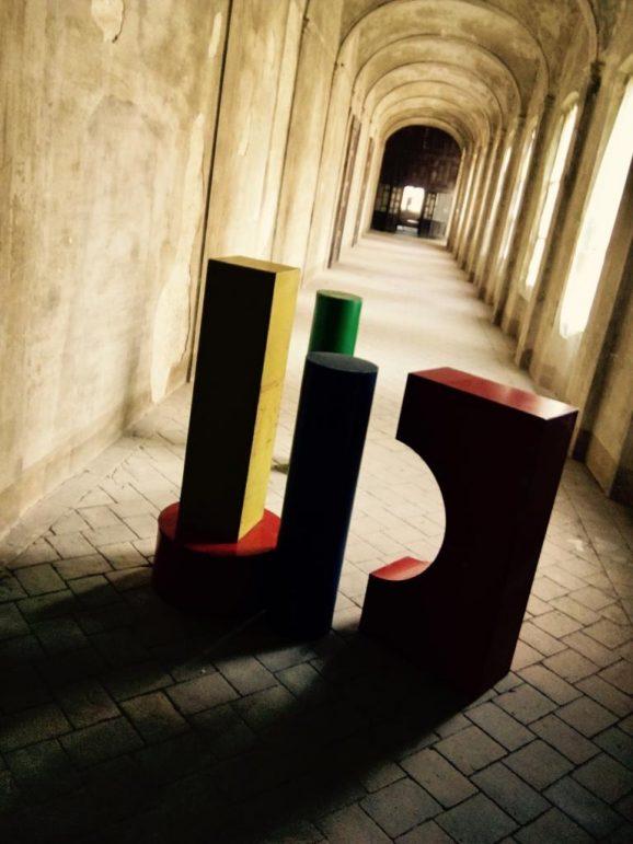 Il Gioco è il Tempo, a Parma 360 Festival