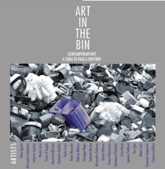 Noto: Art in the Bin